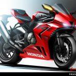 Honda Fireblade Wins Red Dot Design Award 11