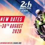 24 Hours of Le Mans Rescheduled Again 2