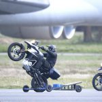 Mission Impossible 7: Tom Cruise Spotted Pulling Wheelies on a BMW G 310 GS 5