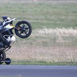 Mission Impossible 7: Tom Cruise Spotted Pulling Wheelies on a BMW G 310 GS 6