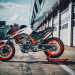 7 Things We Learned about the KTM 890 Duke R 35