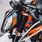 7 Things We Learned about the KTM 890 Duke R 5
