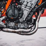 7 Things We Learned about the KTM 890 Duke R 14