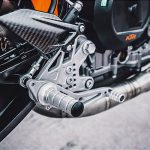 7 Things We Learned about the KTM 890 Duke R 17