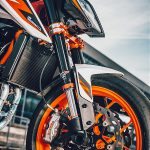7 Things We Learned about the KTM 890 Duke R 21