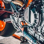 7 Things We Learned about the KTM 890 Duke R 25