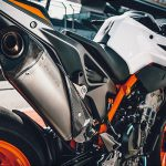 7 Things We Learned about the KTM 890 Duke R 36