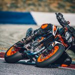 7 Things We Learned about the KTM 890 Duke R 3