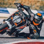 7 Things We Learned about the KTM 890 Duke R 9