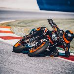 7 Things We Learned about the KTM 890 Duke R 12