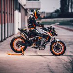 7 Things We Learned about the KTM 890 Duke R 23