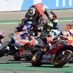 MotoGP and Facebook join forces 22