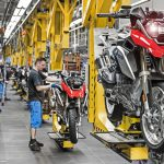 BMW Suspends Motorcycle Production in Germany | Coronavirus Outbreak 2