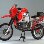 Dakar Motorcycles That Made it to Series Production 2