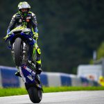 MotoGP and Facebook join forces 2