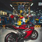 MV Agusta Maintains Production Open 3