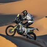 Dakar Rally plans to increase safety: Speed limits & mandatory airbags. 19