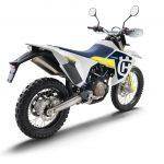 2020 Husqvarna 701 Enduro LR hits dealerships. 500 km range 11