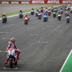MotoGP Argentina Rescheduled due to the Coronavirus Outbreak. France GP in doubt 4