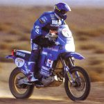 Dakar Motorcycles That Made it to Series Production 17