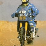 Dakar Motorcycles That Made it to Series Production 21