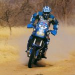 Dakar Motorcycles That Made it to Series Production 29