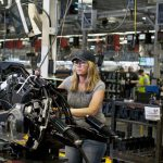 Harley-Davidson stops US production over Coronavirus 2