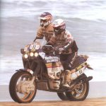 Dakar Motorcycles That Made it to Series Production 11