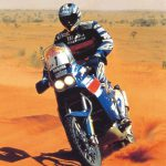Dakar Motorcycles That Made it to Series Production 43