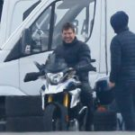 Mission Impossible 7: Tom Cruise Spotted Pulling Wheelies on a BMW G 310 GS 7