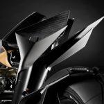 Vyrus Alyen unleashed. Insane Looking 205 hp Ducati-based Superbike 14