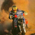 Dakar Motorcycles That Made it to Series Production 15