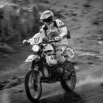 Dakar Motorcycles That Made it to Series Production 42
