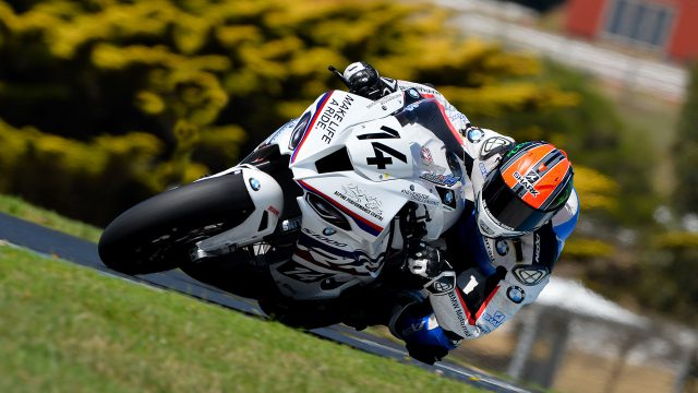 ASBK Phillip Island Australian Superbike Championship NextGen Motorsport Maxima BMWS1000RR Glenn Allerton 02(1).JPG
