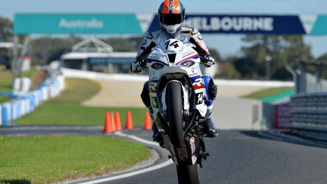 ASBK Phillip Island Australian Superbike Championship NextGen Motorsport Maxima BMWS1000RR Glenn Allerton 03(1).JPG