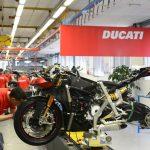 Ducati and Brembo are Closing Production | Coronavirus Outbreak 2