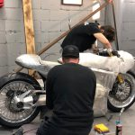 BMW R nineT made in Russia 5