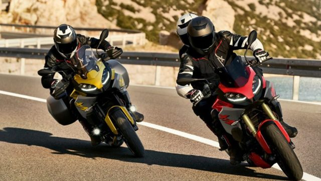 Best Commuter Motorcycles of 2020. Our Top Picks 6