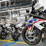 BMW Suspends Motorcycle Production in Germany | Coronavirus Outbreak 3