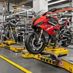BMW Suspends Motorcycle Production in Germany | Coronavirus Outbreak 6