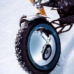 Insane 3-Wheeled Ducati Hypermotard 1100. Custom Made Bike by Balamutti 4