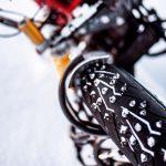 Insane 3-Wheeled Ducati Hypermotard 1100. Custom Made Bike by Balamutti 8