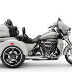 2020 Harley-Davidson CVO Tri Glide US Market Price Announced 4