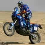 Dakar Motorcycles That Made it to Series Production 28