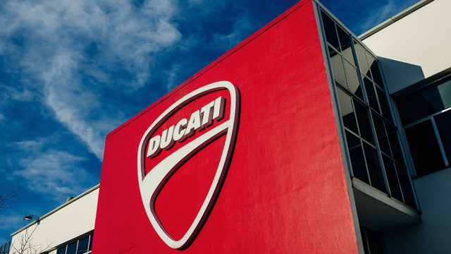 Ducati increases 2019 turnover. Panigale & Multistrada are best-sellers 8