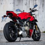 2020 Ducati Streetfighter V4. More Details 42