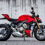 2020 Ducati Streetfighter V4. More Details 63