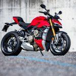 2020 Ducati Streetfighter V4. More Details 2