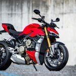 2020 Ducati Streetfighter V4. More Details 8