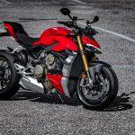 2020 Ducati Streetfighter V4. More Details 14